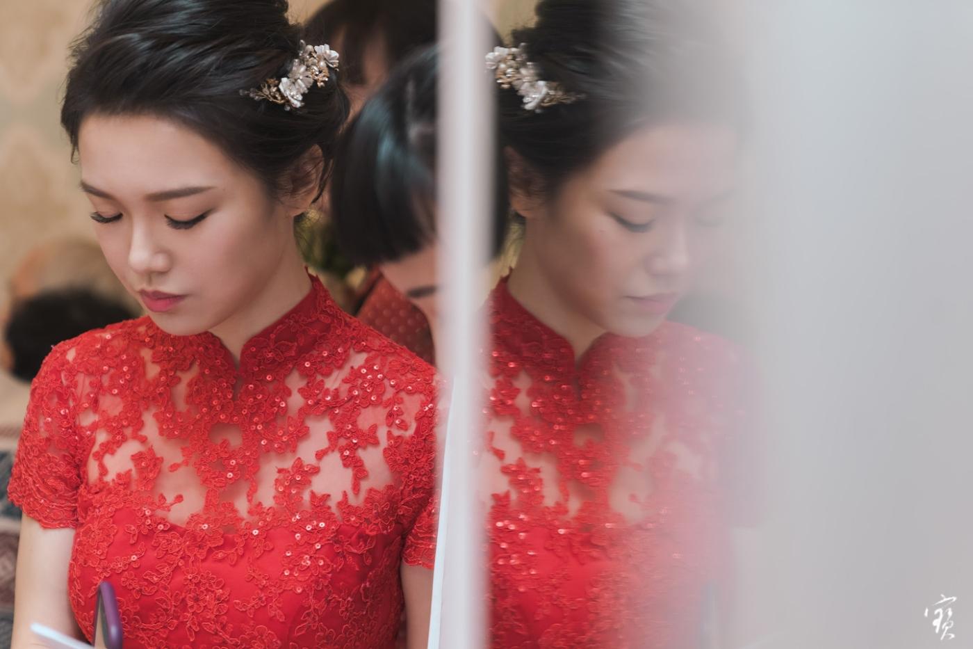 婚禮攝影 婚紗 大直 典華 冬半影像 攝影師大寶 北部攝影 台北攝影 桃園攝影 新竹攝影20181208-80