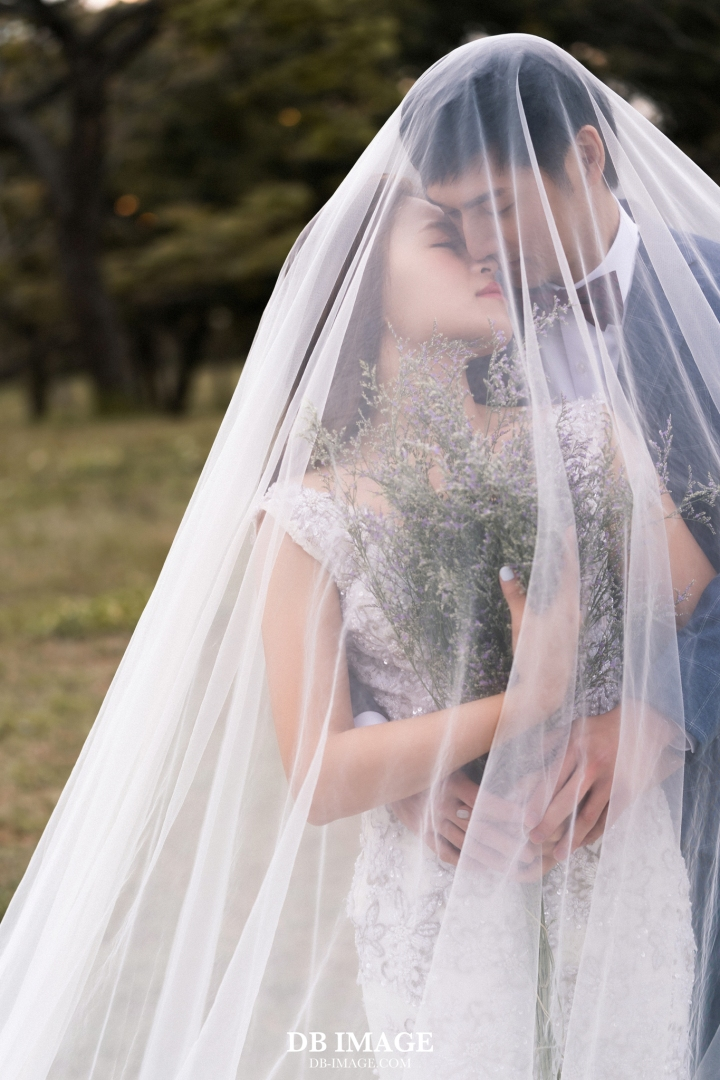 萱 自主婚紗