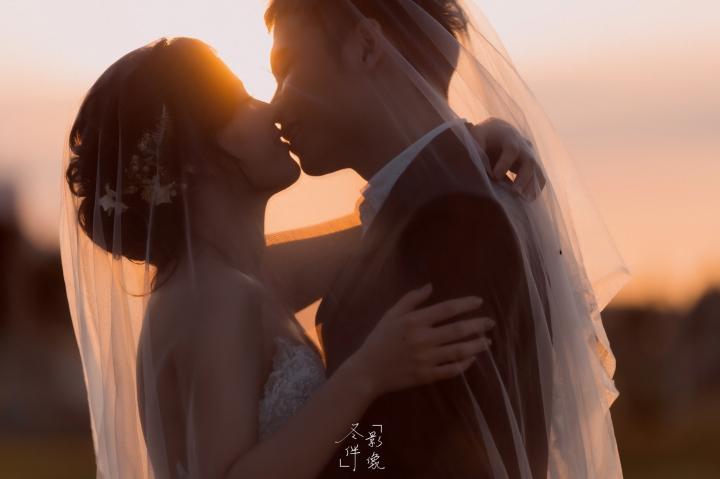 Chiao & 翰自主婚紗