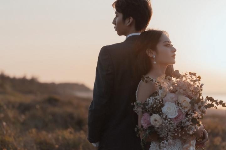 I&Y 自主婚紗